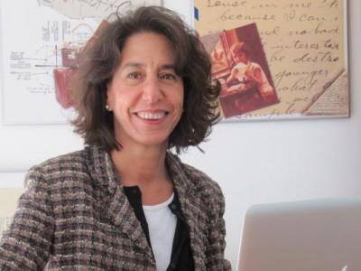 Bernardita Croquevielle