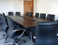 Mesa de Directorio