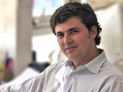 Agustín García-Huidobro