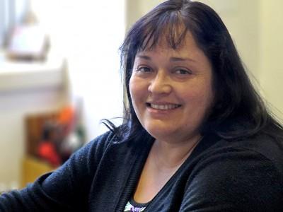 Mónica Melin