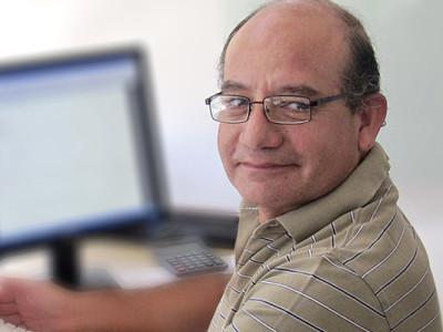 René Salgado