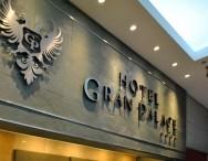Señalética Gran Palace