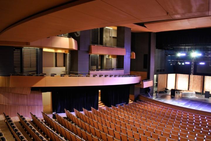 CORPARTES Teatro